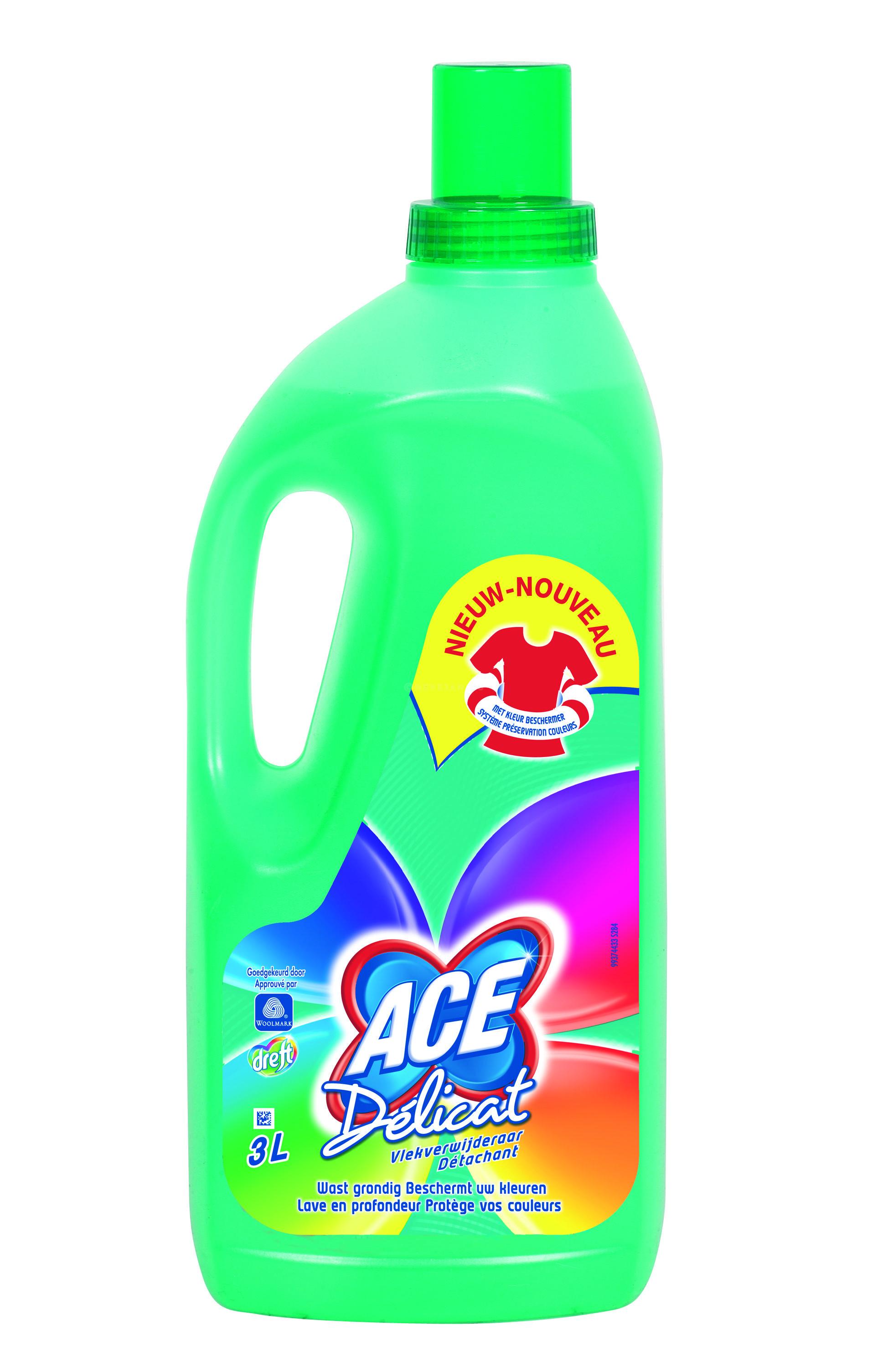 Ace Delikaat 3L