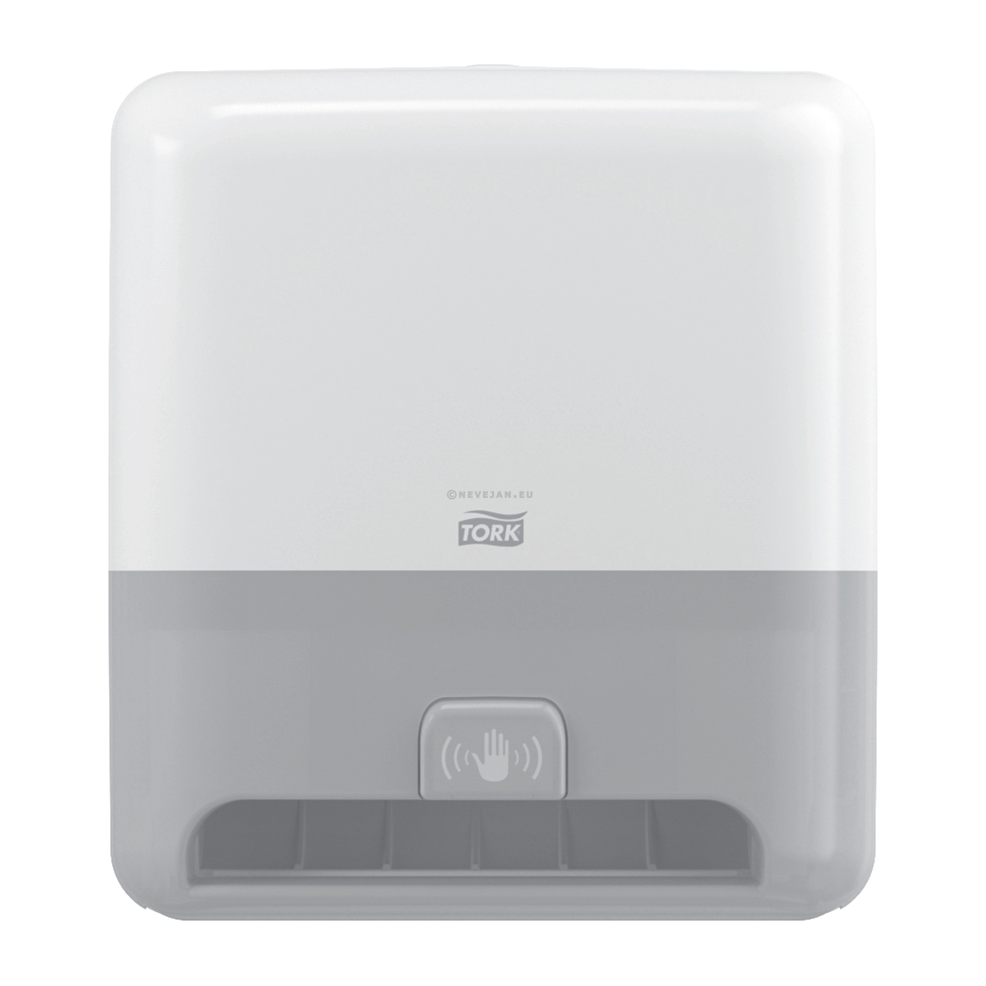 Tork Matic Sensor Handdoekrol Dispenser wit 551100