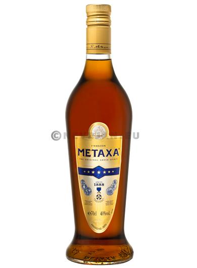 Metaxa ******* 70cl 40%
