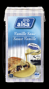 Alsa vanillesaus-creme anglaise 1l brick