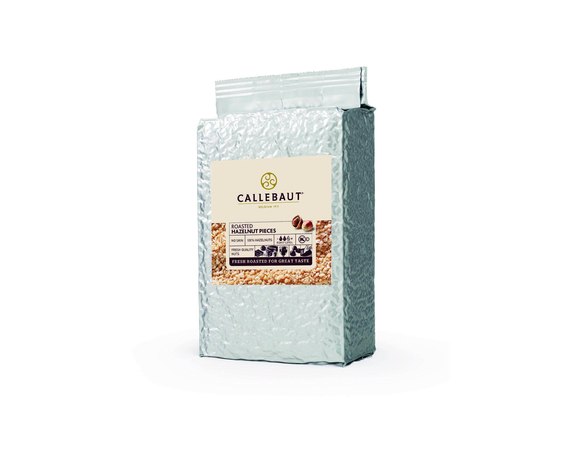 Hazelnoot Bresilienne Callebaut 1kg