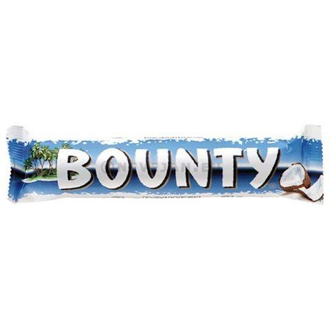 Bounty milk single 24stx57gr