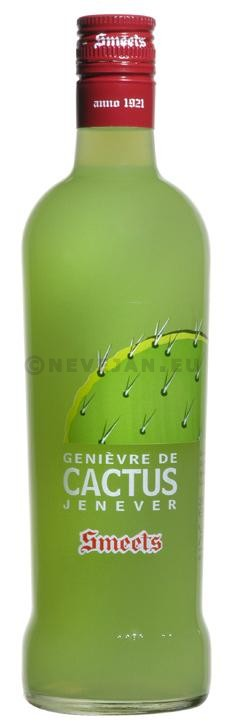 Smeets Cactusjenever 70cl 20%