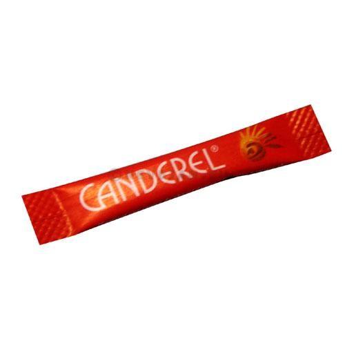 Canderel Zoetstof suiker sticks 500x0.5gr