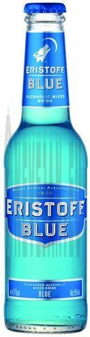 Eristoff blue 24x27.5cl 5.6%
