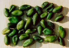 Groene pistachenoten ontschelpt 1kg Iran 1° Kwaliteit