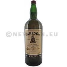 Jameson 4.5L 40% Irish Whiskey