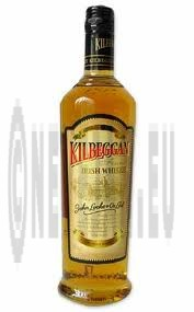 Kilbeggan 1L 40% Blended Irish Whiskey