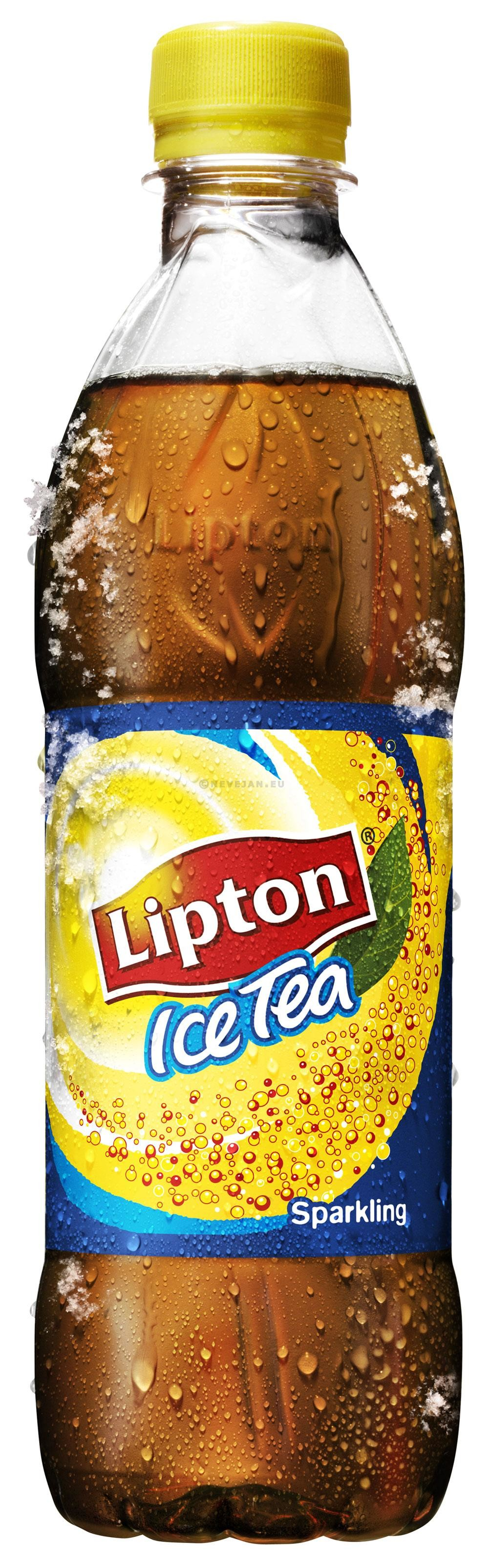 Lipton Ice Tea PET 24x50cl