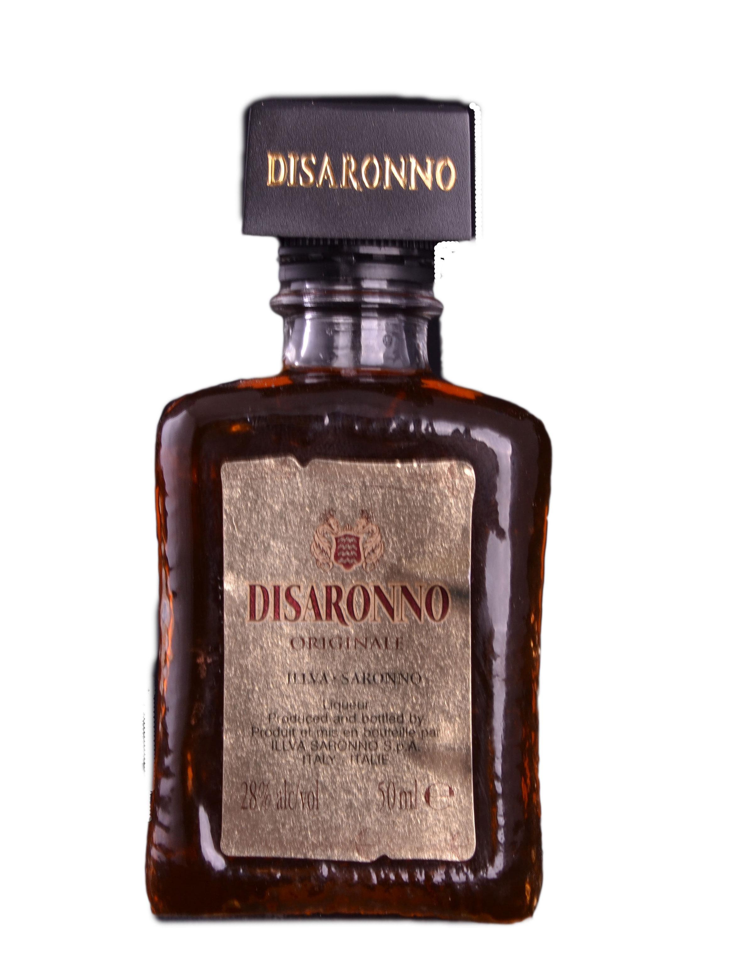 Miniatuur Amaretto Disaronno Originale 5cl 28%