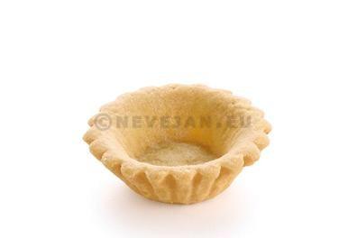Pidy Mini Zanddeegtaartjes 4.5cm 90st zoet