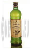 Oude graanjenever filliers 1l 38% 5j glazen fles