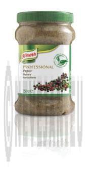 Knorr kruidenpuree peper mix 750gr Professional