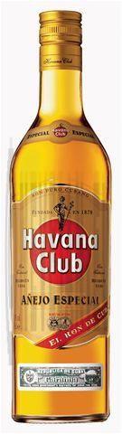 Rum havana club anejo especial 1l 40%