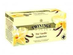 Twinings Thee Vanille 25st
