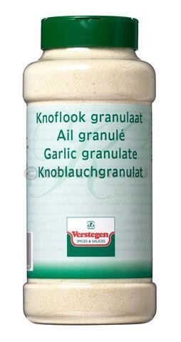 Verstegen knoflook granulaat 675gr 1lp