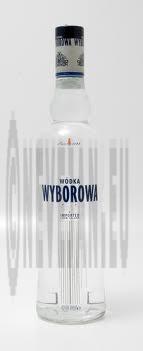Vodka Wyborowa 1L 40%