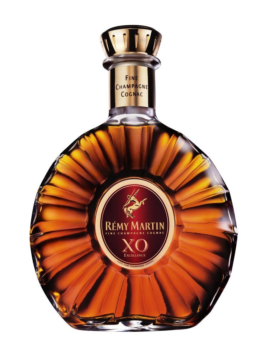 Cognac remy martin x.o. excellence 70cl 40% etui