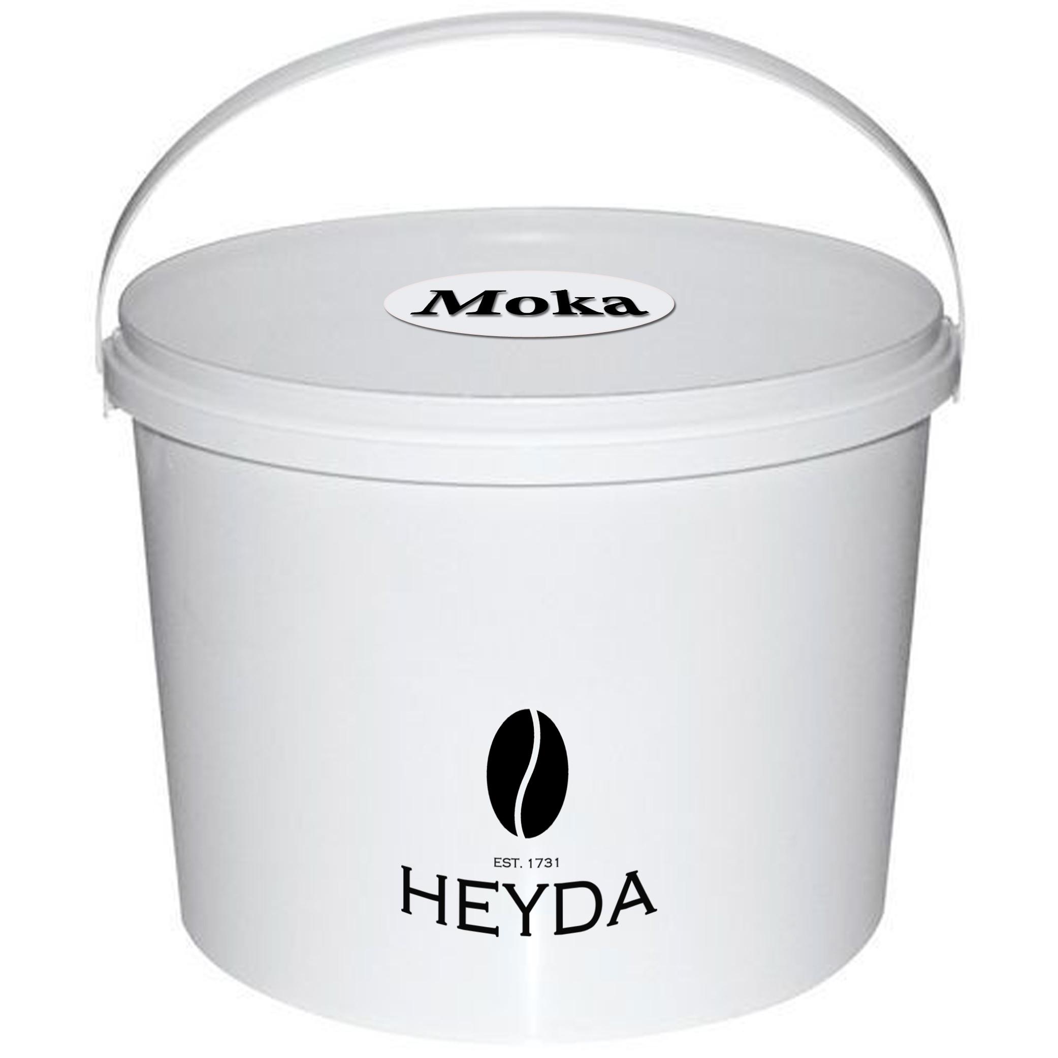 Heyda Koffie MOKA 8kg Bonen (Koffie)
