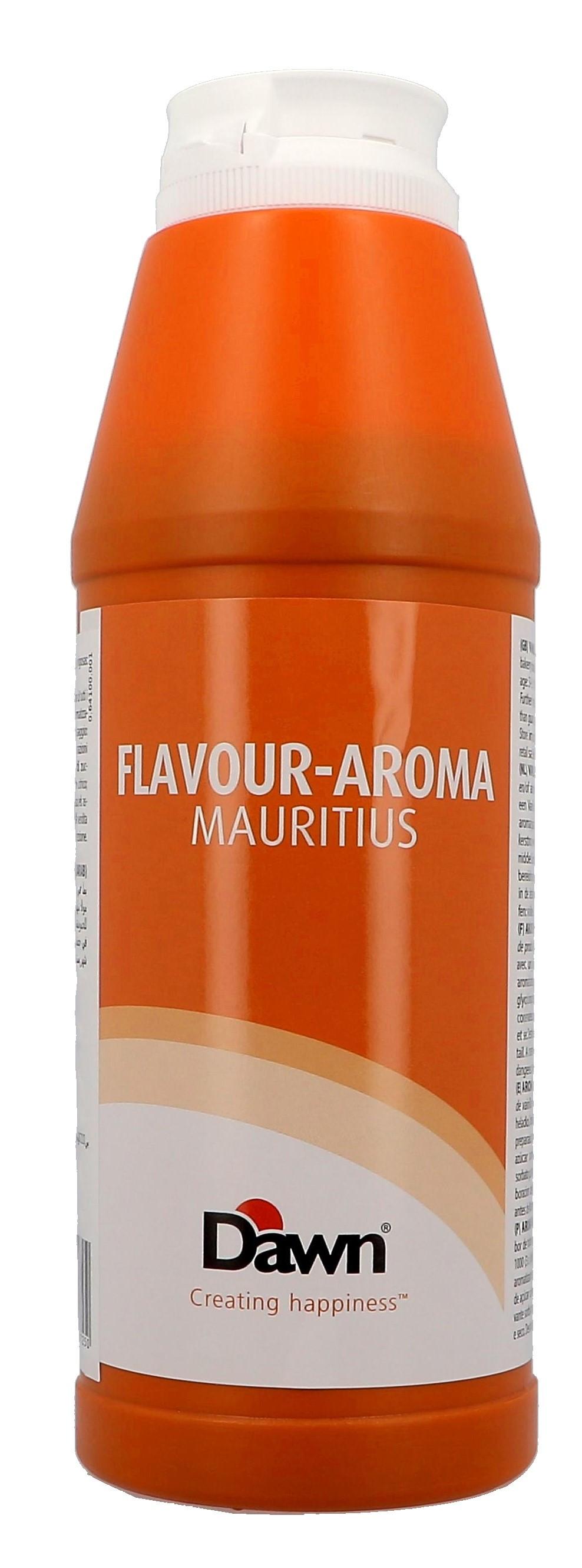 Aroma vanille Mauritius 1L Dawn Sucrea Unifine (Default)