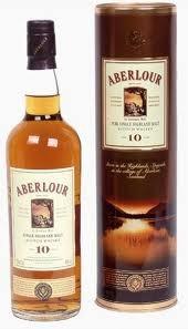 Aberlour 10 Years 70cl 40% Speyside Single Malt Scotch Whisky