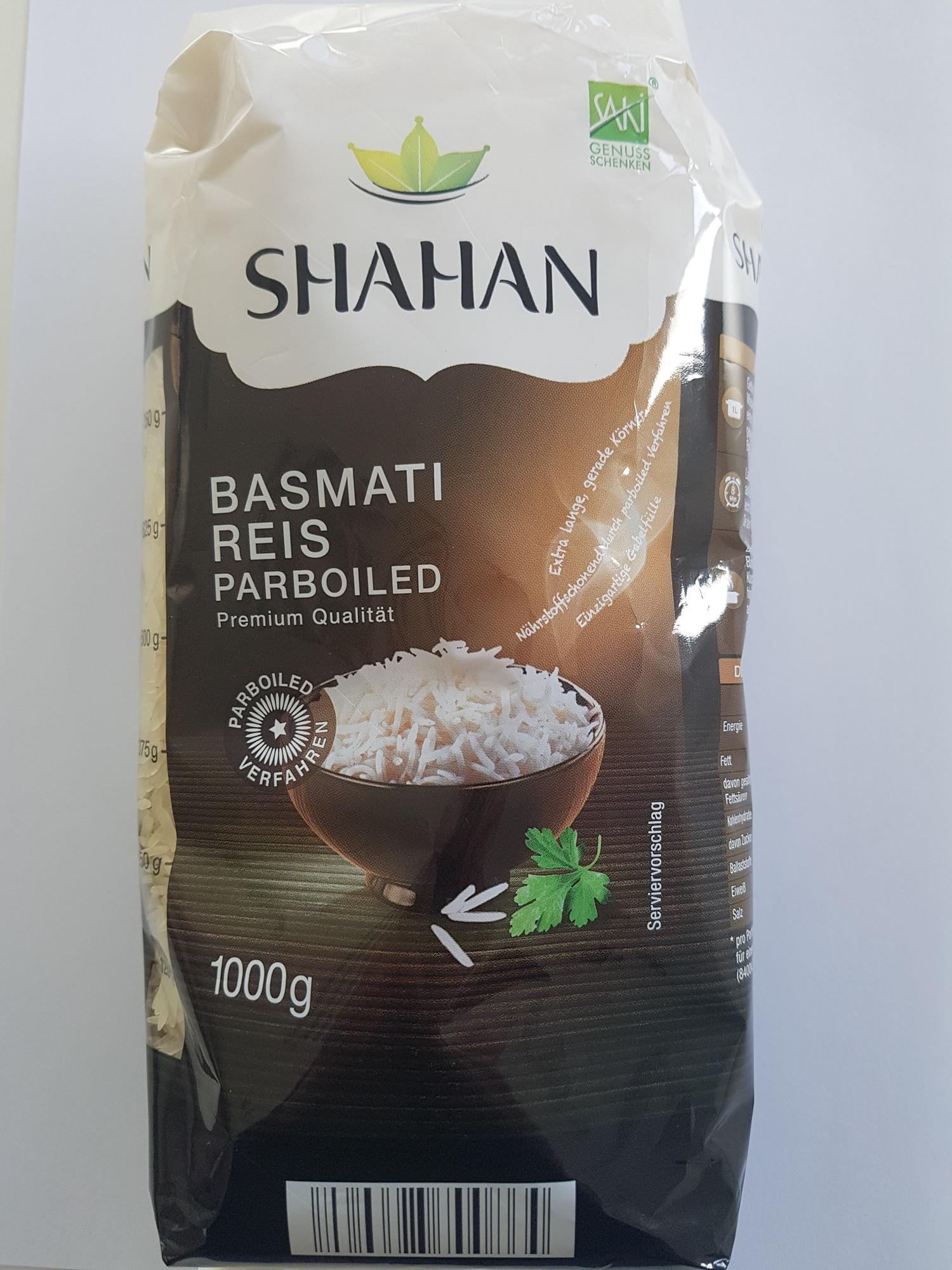 Rijst Basmati 1kg 1º kwaliteit India