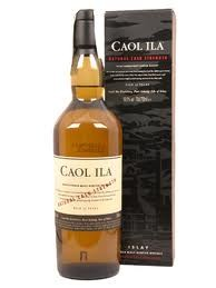Caol Ila Natural Cask Strength 70cl 59.6% Islay Single Malt Scotch Whisky