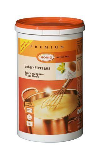 Honig basis boter-eiersaus 1045gr