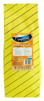 Pudding Chocolade 5kg Imperial