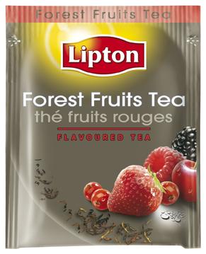 Lipton Thee bosvruchten 25st