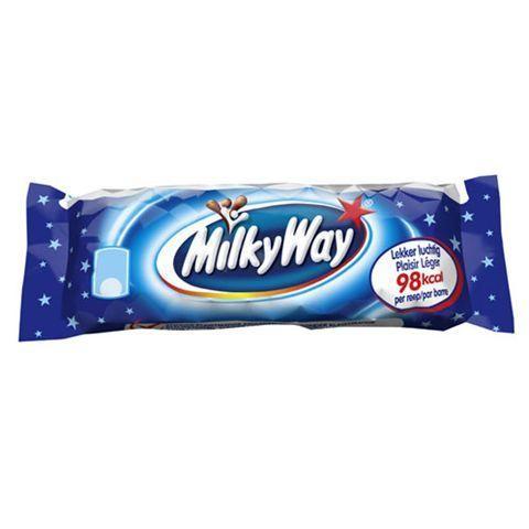 Milky way verpakt 30stx26gr