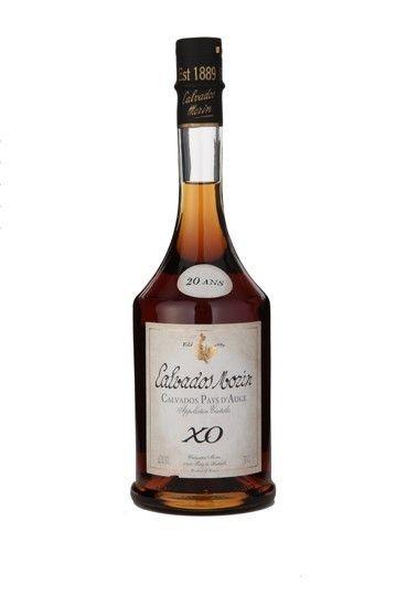 Calvados de normandie 70cl 40%