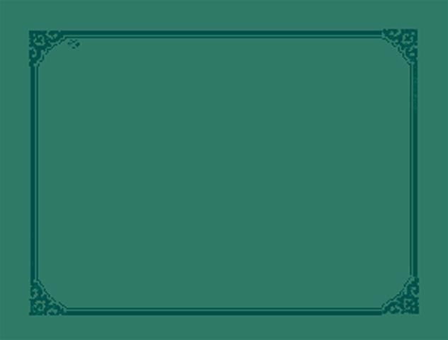 Placemats donkergroen 31x42cm 500st Tork 474549