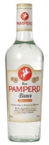 Rum Pampero Blanco 1L 37.5% Light Dry