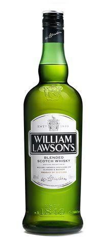 William lawson whisky 1l 40%