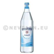 Gerolsteiner Naturelle water 6x1L krat met statiegeld