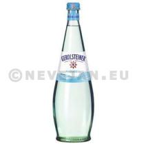 Gerolsteiner Naturelle water Gourmet 12x75cl bak