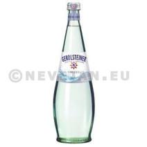 Gerolsteiner Sprudel Water Gourmet 75cl fles