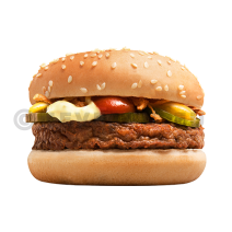 Bicky Oven Burger 30x100gr Beckers