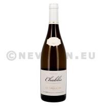 Chablis La Pauliere 75cl Domaine Jean Durup & Fils (Wijnen)