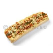 Pizza Baguette 23x8cm 180gr 18st Pastridor 1492
