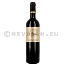 Heredad de Judima Crianza tinto 75cl 2015 Rioja Bodegas Quiroga de Pablo (Wijnen)