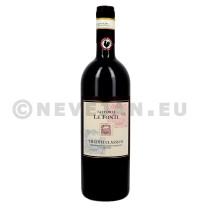 Chianti Classico 75cl Fattoria Le Fonti (Wijnen)