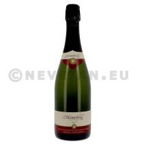 Chardonnay blauw 75cl 2007 genoelselderen