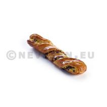 La Lorraine Chocotwist met Belgische chocolade 120gr KOB 52st 2204160