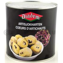 Artisjokharten 30/40 3L Diadem