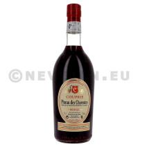 Pineau des Charentes Couprie rood 75cl 17%