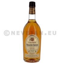Pineau des Charentes Extra Vieux Couprie wit 75cl 17%