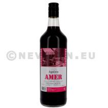 Aperitief Picon amer vin blanc prepare 1L 17% Six