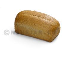 Carré brood bruin groot 800gr Roelands N°349